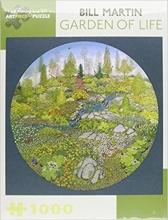 Martin, Bill Bill Martin - Garden of Life