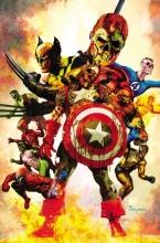 Kirkman, Robert  Kirkman, Robert,   Van Lente, Fred,   Van Lente, Fred,   Wellington, David,   Wellington, David Marvel Zombies 2