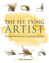 Takahashi, Rick The Fly Tying Artist