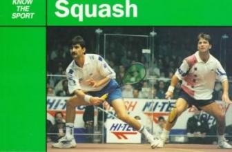 Squash Rackets Association,   Football Association,   Carolyn B Mitchell Squash