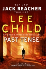 Lee Child, Past Tense