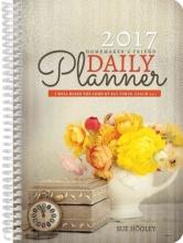 Homemaker`s Friend Daily Planner 2017