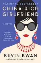 Kevin,Kwan China Rich Girlfriend
