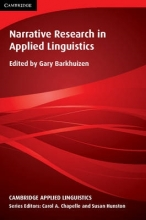 Gary Barkhuizen Narrative Research in Applied Linguistics