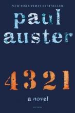 Auster, Paul 4 3 2 1 (4321)