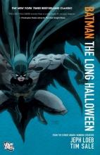 Jeph,Loeb Batman