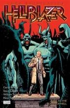 Ennis, Garth John Constantine, Hellblazer 8