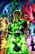 Johns, Geoff Green Lantern