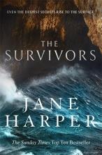 Jane Harper , The Survivors