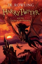 Rowling, J K Harry Potter and the Order of the Phoenix