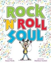 Verde, Susan Rock `n` Roll Soul