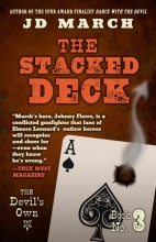 March, J. D. The Stacked Deck