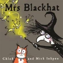 Inkpen, Mick Mrs Blackhat