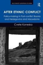 Koneska, Cvete After Ethnic Conflict