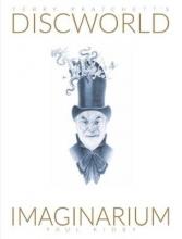 Paul Kidby Terry Pratchett`s Discworld Imaginarium