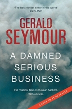 Gerald,Seymour Damned Serious Business