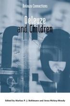 Deleuze and Children