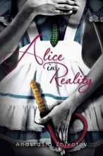 Zhivotov, Anastasia Alice in Reality