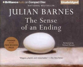Barnes, Julian The Sense of an Ending