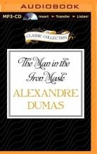 Dumas, Alexandre The Man in the Iron Mask