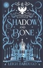 Leigh Bardugo , Shadow and Bone