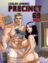 Jimenez, Carlos Precinct 69 2