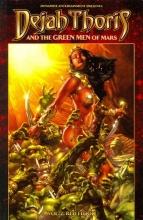 Rahner, Mark Dejah Thoris and the Green Men of Mars 2