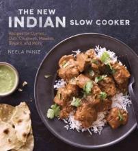 Paniz, Neela The New Indian Slow Cooker