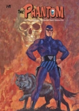 Gill, Joe The Phantom the Complete Series