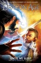 Hardin, Chad Dragon Age 3