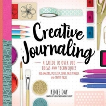 Renee Day Creative Journaling