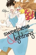 Amagakure, Gido Sweetness and Lightning 1