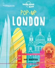 Lonely Planet Kids Pop-up London