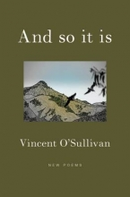 O`Sullivan, Vincent And So It Is
