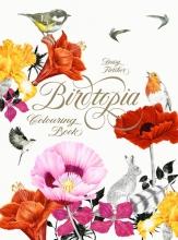 Fletcher, Daisy Birdtopia: A Fantastical Colouring Book