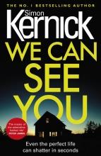 Simon Kernick We Can See You