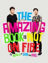 Howell, Dan The Amazing Book is Not on Fire