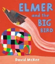 McKee, David Elmer and the Big Bird