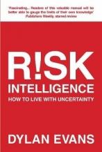 Dylan (Author) Evans Risk Intelligence