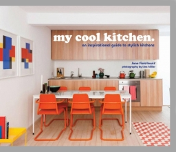 Field-lewis, Jane My Cool Kitchen