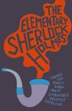 Bunson, Matthew The Elementary Sherlock Holmes