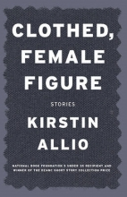 Allio, Kirstin Clothed, Female Figure