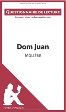 Gheysens, Fabienne Dom Juan de Molière