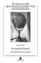 Hesse, Jochen Der populäre Künstler