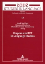 Corpora and ICT in Language Studies