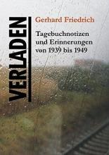 Friedrich, Gerhard VERLADEN