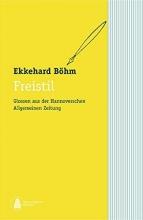 Böhm, Ekkehard Freistil