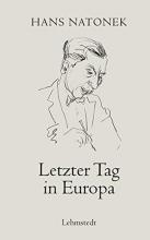 Natonek, Hans Letzter Tag in Europa
