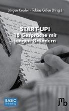 Kroder, Jürgen START-UP!