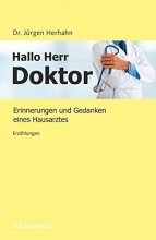 Herhahn, Jürgen Hallo Herr Doktor
